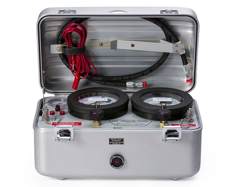 Pressure/Vacuum Calibrators