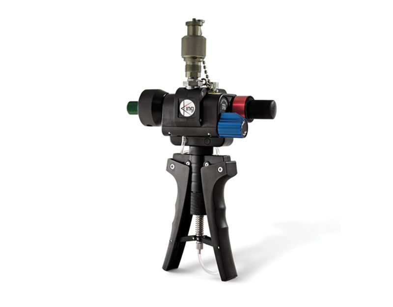 3750 Hand Pump