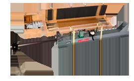 Model 3615 Cable Tensiometer Calibrator