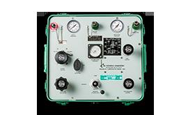 Model 3461 Portable Pressure Cal/test System