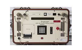 Model 3666 Automatic Pressure Calibration System