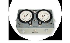 Model 3540 Portable Gauge Tester