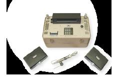 Model 3689-A Precision Pressure Standard System