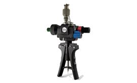 Model 3750 Portable Pressure Calibrator