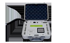 Model 3724 Automatic Thermo Unit Calibrator