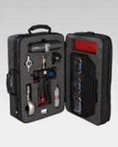 Portable Pressure Calibrator Kit Vertical
