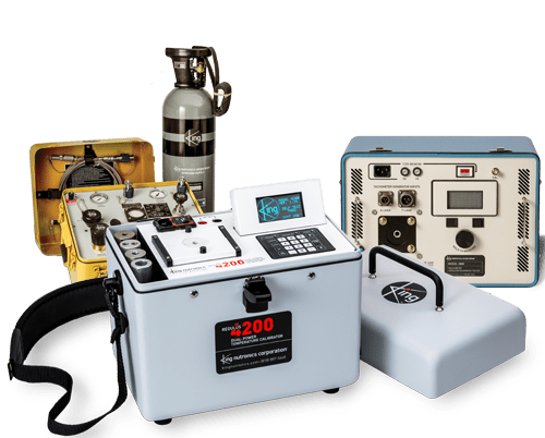 Products for Test, Measurement and Calibration