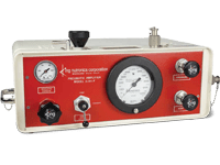Model 3194-F Portable Pneumatic Amplifier