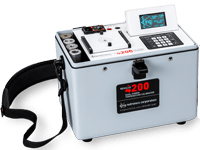 Model 4200 Regulus Dual-Power Temperature Calibrator